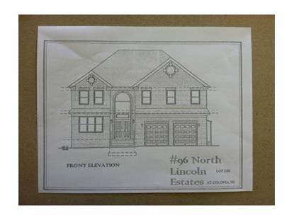 96 N LINCOLN  Colonia, NJ MLS# 111481