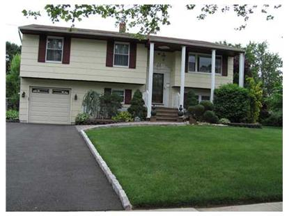 277 GRANDVIEW AVE  Piscataway, NJ MLS# 1400434