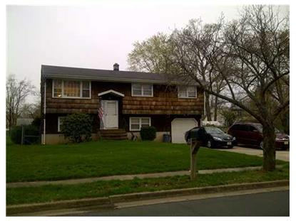 218 CENTRAL AVE Piscataway, NJ MLS# 1403145