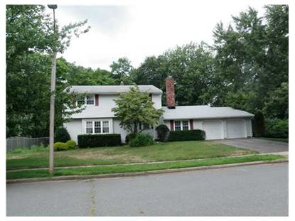 1302 TOOZ PL  South Plainfield, NJ MLS# 1403642