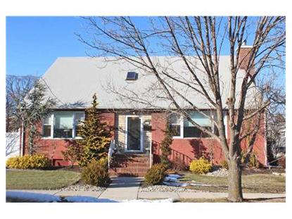 134 GROVE AVE Woodbridge, NJ MLS# 1409486