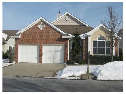 55 DAWSON LN , Monroe, NJ