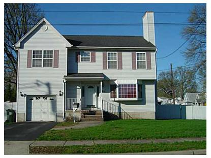 391 W SMITH ST  Avenel, NJ MLS# 1411545