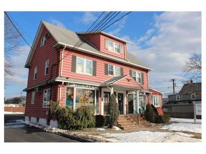 2219 PARK AVE  South Plainfield, NJ MLS# 1411639