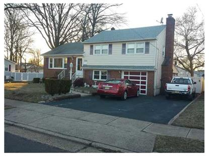 221 REMSEN AVENUE  Avenel, NJ MLS# 1412153