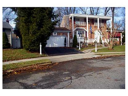 897 TERRACE AVE  Woodbridge, NJ MLS# 1412717