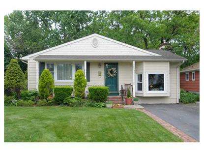 183 OAK TREE AVE  South Plainfield, NJ MLS# 1413824