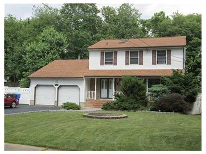 56 WESTSIDE AVE  Avenel, NJ MLS# 1414943