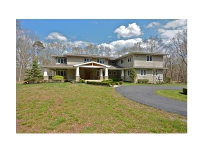 16 TRENTON LAKEWOOD RD  MILLSTONE TOWNSHIP, NJ MLS# 1415247
