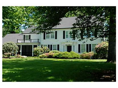 1 WOODS LN  Colonia, NJ MLS# 1415314