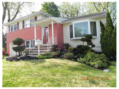 3 CENTER CIR Woodbridge, NJ MLS# 1415432