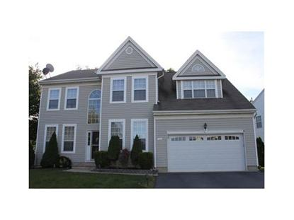 1208 HOGAN DR  South Plainfield, NJ MLS# 1415437