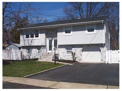 141 IVY ST South Plainfield, NJ MLS# 1415861