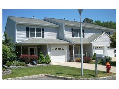 28 PARKSIDE DR  Spotswood, NJ MLS# 1415958