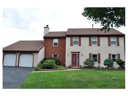 43 E STURBRIDGE DR  Piscataway, NJ MLS# 1416353