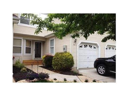 40 TREAT LN  East Brunswick, NJ MLS# 1416591