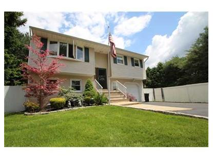 315 PEARL PL  South Plainfield, NJ MLS# 1416724
