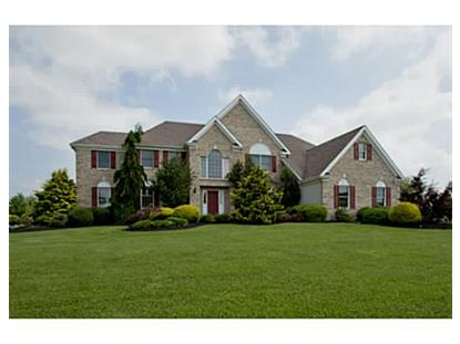 2 CUBBERLY CT  Cranbury, NJ MLS# 1416814