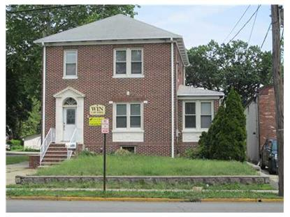 528 RAHWAY AVE.  Woodbridge, NJ MLS# 1417072