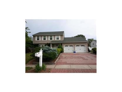 101 MORETTI LN  South Plainfield, NJ MLS# 1417127