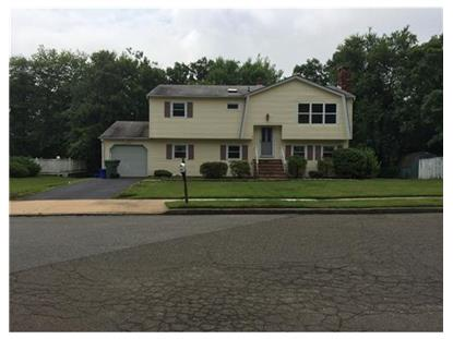 25 OAKTREE ROAD  Sayreville, NJ MLS# 1417266