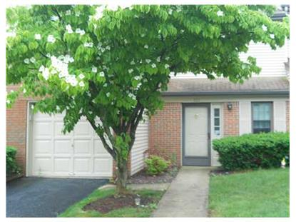 122 HAMPTON CT  Franklin, NJ MLS# 1417294