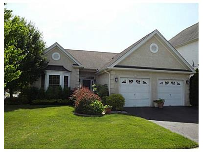 17 CRENSHAW CT  Monroe, NJ MLS# 1417585