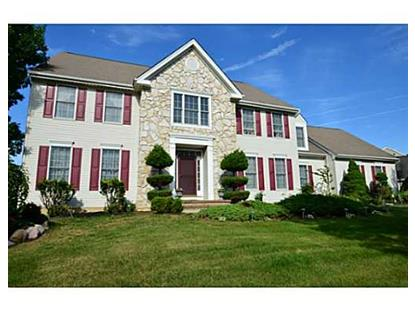 6 BARNYARD CT  Plainsboro, NJ MLS# 1417656