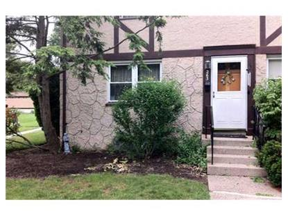 263 ROSE ST  Metuchen, NJ MLS# 1417670