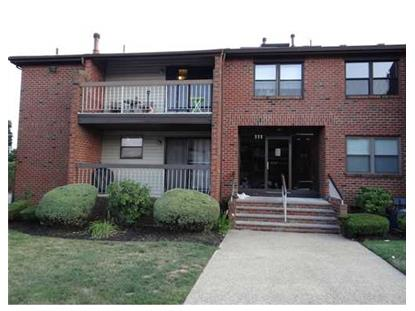 111B BEVERLY HILLS TER  Woodbridge, NJ MLS# 1417856