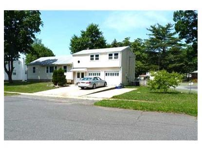 189 HUDSON Street South Plainfield, NJ MLS# 1417878