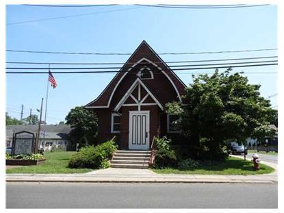 617 RIDGE RD  South Brunswick, NJ MLS# 1417969