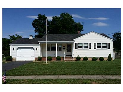 2035 PERRY STREET  South Plainfield, NJ MLS# 1500088