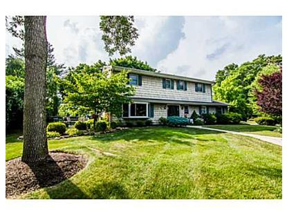 88 ROSS HALL BLVD  Piscataway, NJ MLS# 1500176