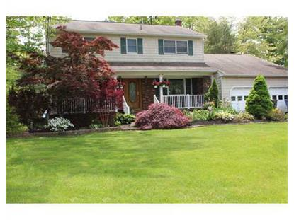 36 RUNNYMEDE RD  Colonia, NJ MLS# 1500258