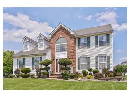 71 BARBOUR PL  Piscataway, NJ MLS# 1500397