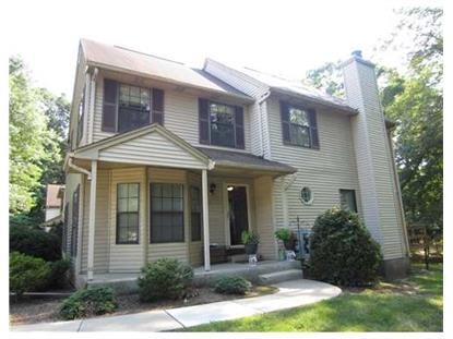 3906 CRICKET CIR Edison, NJ MLS# 1500600