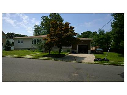 231 BROOKLYN AVE  Spotswood, NJ MLS# 1500640