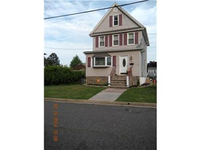713 BERGEN ST  South Plainfield, NJ MLS# 1500963