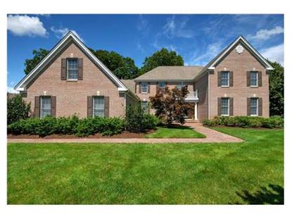 6 NARROW BROOK CT  Plainsboro, NJ MLS# 1501499