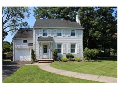 130 PALMER AVE  South Plainfield, NJ MLS# 1501611
