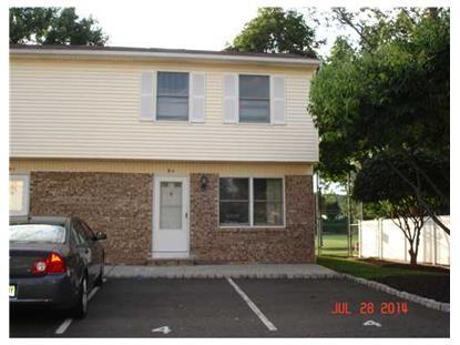 1533 EAST SECOND  STREET  Scotch Plains, NJ MLS# 1501765