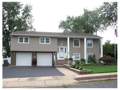 7 PIECH PL  Sayreville, NJ MLS# 1502256