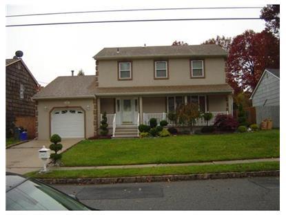 43 WESTSIDE AVE  Avenel, NJ MLS# 1502413