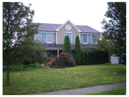 83 BRADFORD LN  Plainsboro, NJ MLS# 1502495