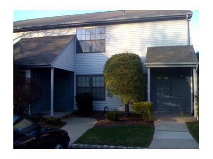 510 WOODBRIDGE COMMONS WY  Iselin, NJ MLS# 1502837