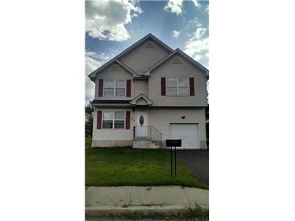 938 LINCOLN AVE  Manville, NJ MLS# 1503049
