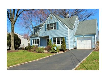 233 CENTRAL AVE  Piscataway, NJ MLS# 1503085