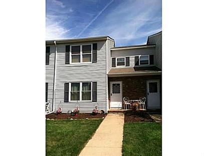 10 BROOKVIEW Circle Monroe Township, NJ MLS# 1503149