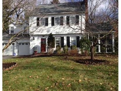 37 OAK HILLS RD  Edison, NJ MLS# 1504008